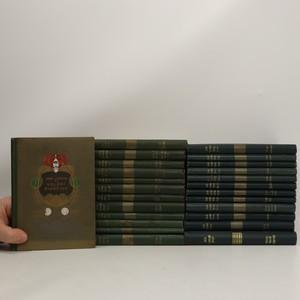 náhled knihy - 25x Jack London (viz foto)