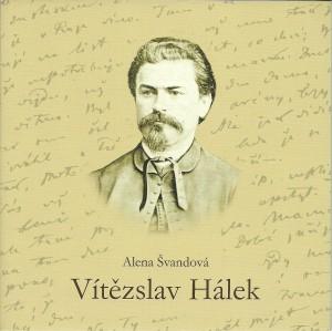 náhled knihy - Vítězslav Hálek