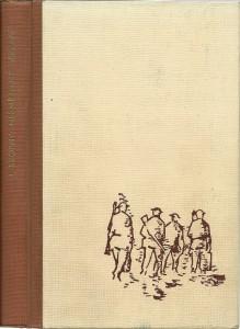 náhled knihy - Nesmrtelný seržant