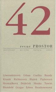 náhled knihy - Prostor 42