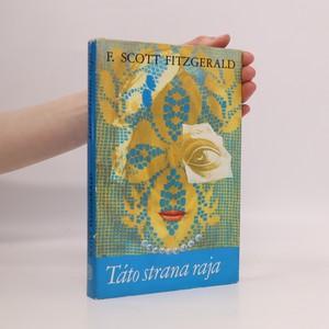 náhled knihy - Táto strana raja