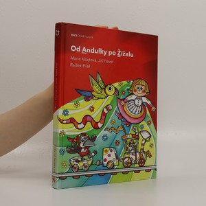 náhled knihy - Od Andulky po Žížalu