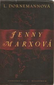 náhled knihy - Jenny Marxová