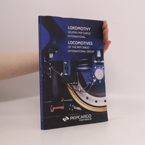 náhled knihy - Lokomotivy skupiny PKP Cargo International / Locomotives of the PKP Cargo International Group