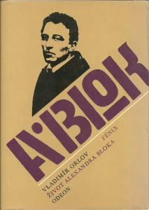 náhled knihy - Život Alexandra Bloka