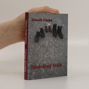 náhled knihy - Hedvábný řetěz