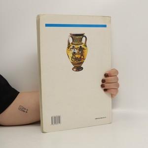 antikvární kniha Dějiny starověkého Řecka a Říma, 1994