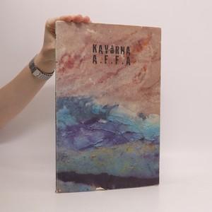 náhled knihy - Kavárna A.F.F.A.