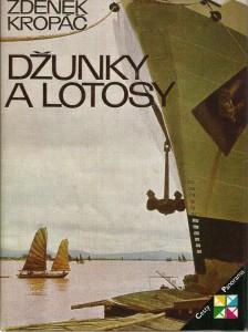 náhled knihy - Džunky a lotosy