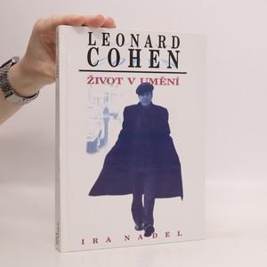 náhled knihy - Leonard Cohen : život v umění
