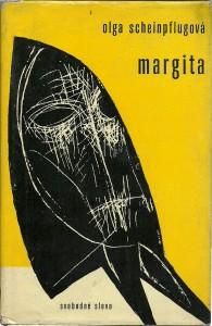 náhled knihy - Margita