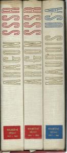Soubězné dějiny I.-III. Dějiny USA v letech 1917 - 1961. Dějiny SSSR v letech 1917 - 1960