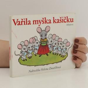 náhled knihy - Vařila myšička kašičku