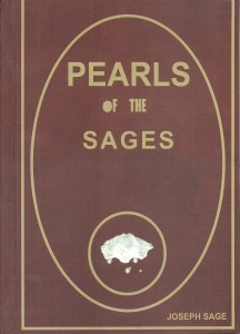 náhled knihy - Pearls of the Sages