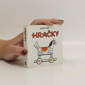 náhled knihy - Hračky