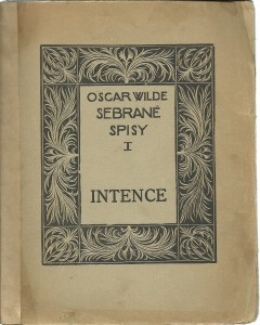 náhled knihy - Intence