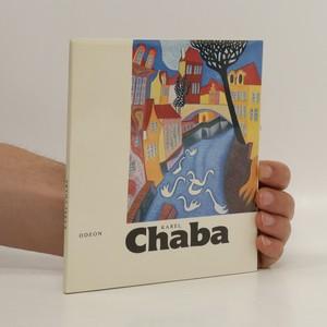 náhled knihy - Karel Chaba