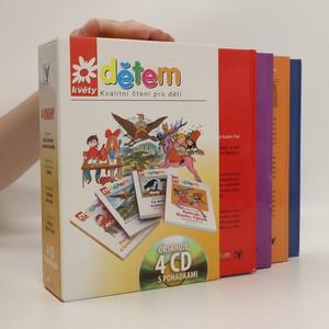 náhled knihy - 4 báječné knihy. 4 CD s pohádkami
