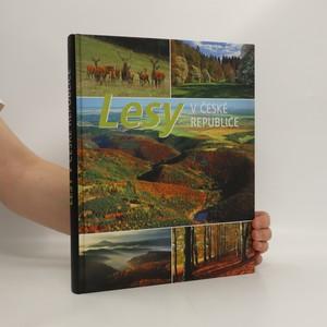 náhled knihy - Lesy v České republice