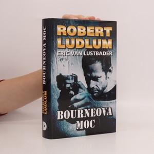 náhled knihy - Bourneova moc