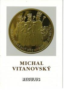 náhled knihy - Michal Vitanovský