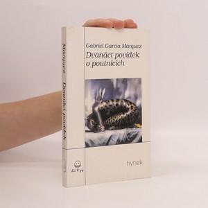 náhled knihy - Dvanáct povídek o poutnících