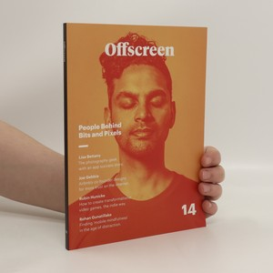 náhled knihy - Offscreen, Issue 14