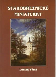 náhled knihy - Starobřeznické miniatury