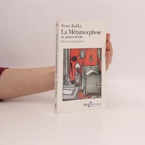 náhled knihy - La métamorphose et autres récits