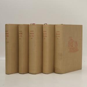 náhled knihy - F.L. Věk 1.-5. díl (5 svazků, komplet)