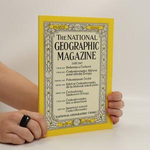 náhled knihy - National Geographic Magazine září 2007 (česky)
