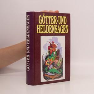 náhled knihy - Götter- und Heldensagen