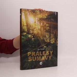 náhled knihy - Pralesy Šumavy