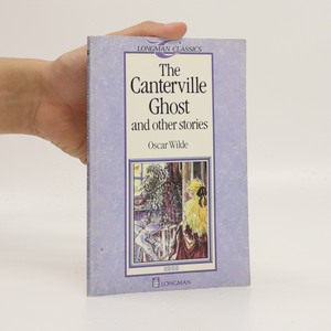 náhled knihy - The Canterville Ghost and other stories