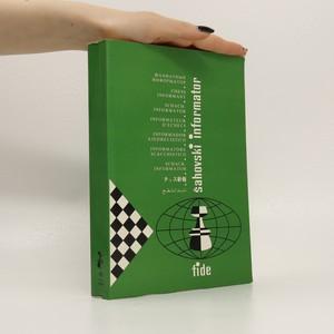 náhled knihy - Šahovski informator