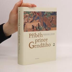 náhled knihy - Příběh prince Gendžiho 2