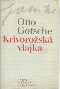 náhled knihy - Krivorožská vlajka