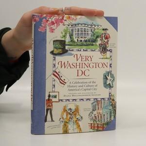 náhled knihy - Very Washington DC