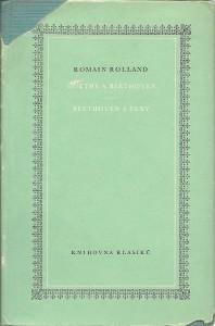 náhled knihy - Goethe a Beethoven. Beethoven a ženy