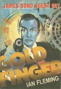 Goldfinger (James Bond - agent 007)