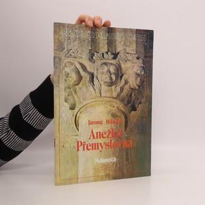 náhled knihy - Slovo k historii. Anežka Přemyslovna (číslo 13)