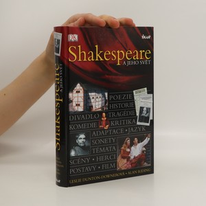 náhled knihy - Shakespeare a jeho svět