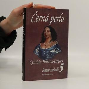 náhled knihy - Dynastie Morlandů. 5. díl, Černá perla