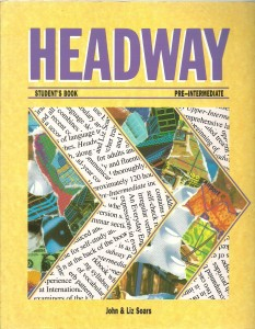 náhled knihy - Headway