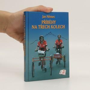 náhled knihy - Příběhy na třech kolech