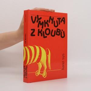 náhled knihy - Vymknuta z kloubů