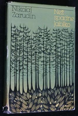 náhled knihy - Než spadne jablko