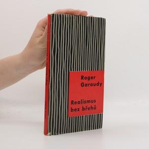 náhled knihy - Realismus bez břehů. Picasso, Saint-John Perse, Kafka