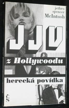 náhled knihy - JJV z Hollywoodu : Herecká povídka