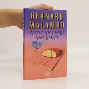 náhled knihy - Život je lepší než smrt